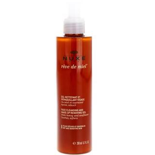 NUXE Reve de Miel Facial Cleansing and Make-Up Removing Gel 200 ml (3264680004070)