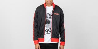 Oakley TNP Track Jacket Blackout
