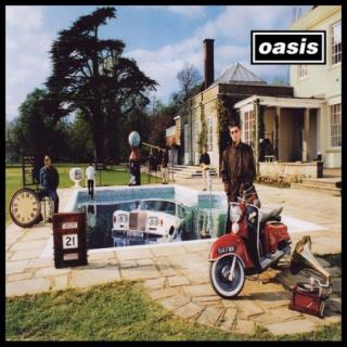 Oasis : Be Here Now  / DELUXE edition/ 3CD