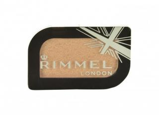Oční stín Rimmel London - Magnif Eyes , 001, Gold, Record, 3,5