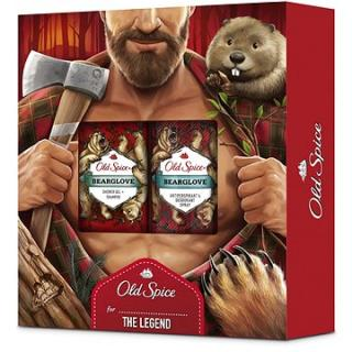 OLD SPICE Bearglove II. (8001090976932)