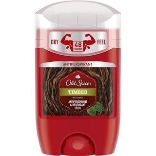 OLD SPICE Timber 50 ml
