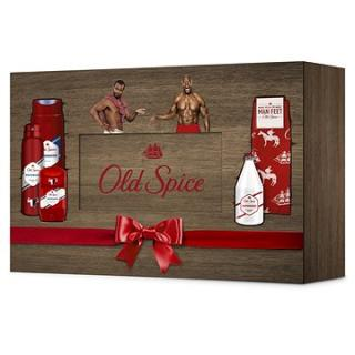 OLD SPICE Wooden Box WW  (8001090976451)