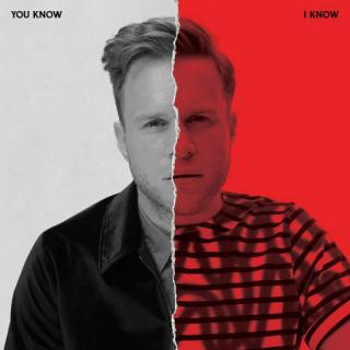 Olly Murs : You Know I Know 2LP