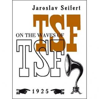 On the Waves of TSF (978-80-87481-42-4)