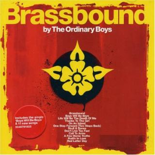 Ordinary Boys : Brassbound CD