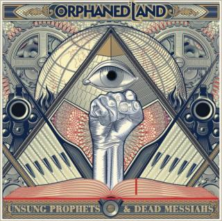 Orphaned Land : Unsung Prophets & Dead Messiahs LP