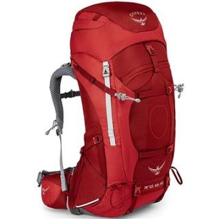 Osprey Ariel AG 65 picante red WS