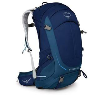 Osprey Stratos 34 II Eclipse Blue M/L (845136047525)
