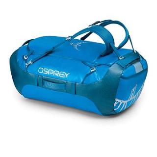 Osprey Transporter 130 II Kingfisher Blue