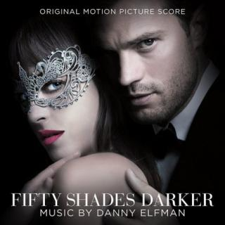Ost / Soundtrack : Fifty Shades Darker LP
