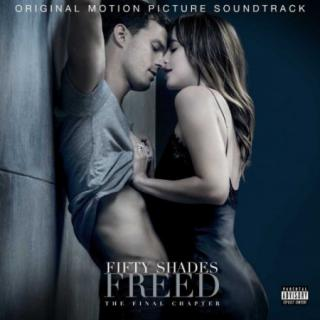 OST/ Soundtrack : Fifty Shades Freed  LP