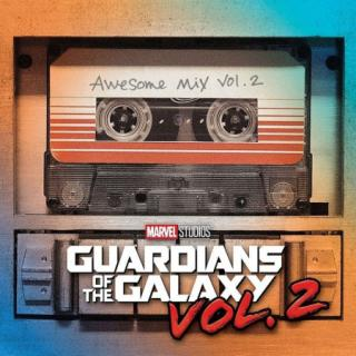 OST / Soundtrack : Guardians of the Galaxy Vol. 2  CD