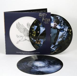 OST / Soundtrack : Harry Potter And The Prisoner Of Azkaban (Harry Potter a Vězeň z Azkabanu ) LP