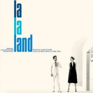 OST / Soundtrack : La La Land LP