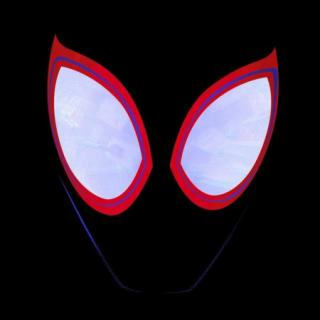 OST / Soundtrack : Spider-Man: Into the Spider-Verse / Deluxe  LP