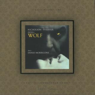 Ost / Soundtrack : Wolf LP