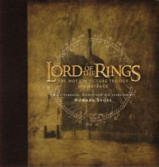 OST: The Lord of the Rings (BOX) LP