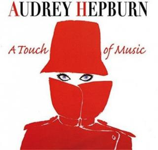 OST/Soundtrack : Audrey Hepburn : A Touch of Music CD