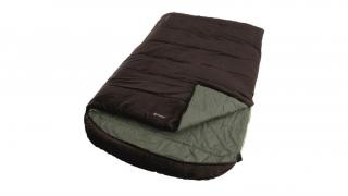 Outwell Spací pytel Sleeping bag Campion Lux Double