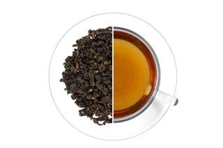 Oxalis Thailand Red Oolong Royal Pearl 1 kg 1kg