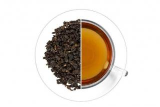 Oxalis Thailand Red Oolong Royal Pearl 1kg