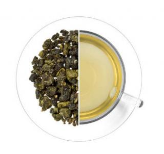 Oxalis Zealong Pure Oolong BIO 50 g