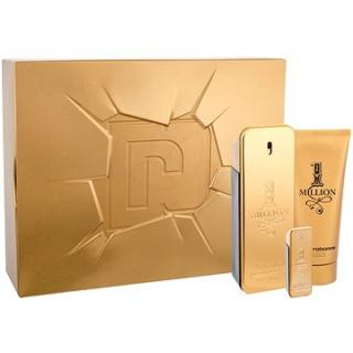 Paco Rabanne 1 Million EDT 100 ml   SGE 100 ml   EDT 5 ml (3349668552856)