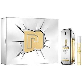 Paco Rabanne 1 Million Lucky EDT 100 ml   EDT 10 ml (3349668568345)