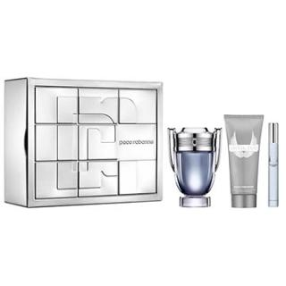 Paco Rabanne Invictus EDT 100 ml   SGE 100 ml   EDT 10 ml (3349668567737)
