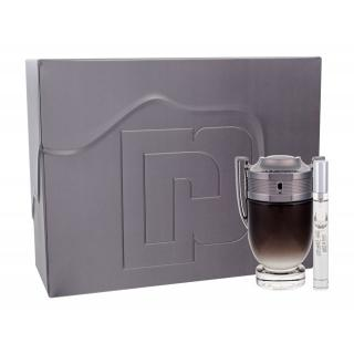 Paco Rabanne Invictus Intense - EDT 100 ml   EDT 10 ml