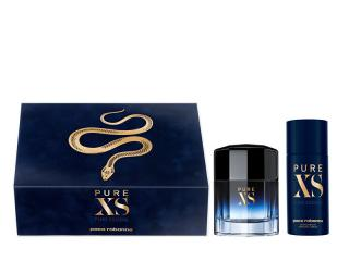 Paco Rabanne PURE XS - EDT 100 ml   deodorant ve spreji 150 ml