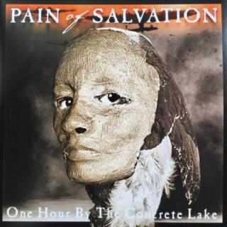Pain Of Salvation : One Hour By The Concrete Lake LP