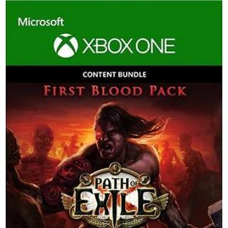 Path of Exile: First Blood Pack - Xbox One Digital