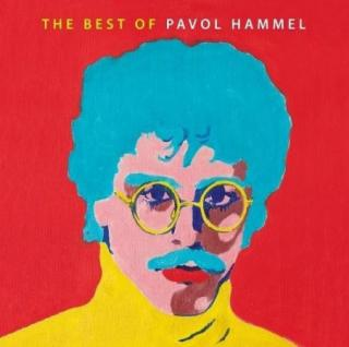 Pavol Hammel : Best Of LP