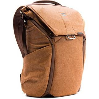 Peak Design Everyday Backpack 20L - světle hnědá