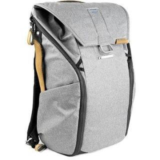 Peak Design Everyday Backpack 20L - světle šedá