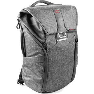 Peak Design Everyday Backpack 20L - tmavě šedá