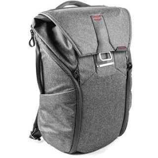 Peak Design Everyday Backpack 30L - tmavě šedá