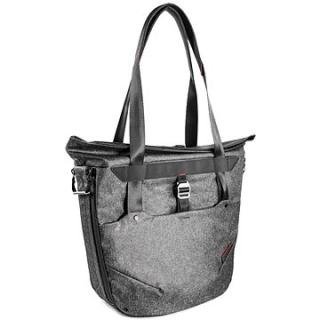 Peak Design Everyday Tote - 20L - Charcoal (tmavě šedá) (855110003829)