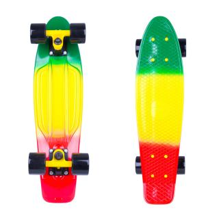 Penny board WORKER Sunbow 22