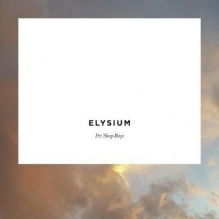 Pet Shop Boys : Elysium LP