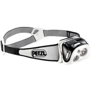 Petzl REACTIK Black (3342540104068)
