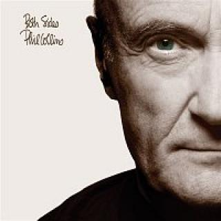 Phil Collins – Both Sides  – CD