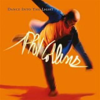 Phil Collins – Dance Into The Light  – CD