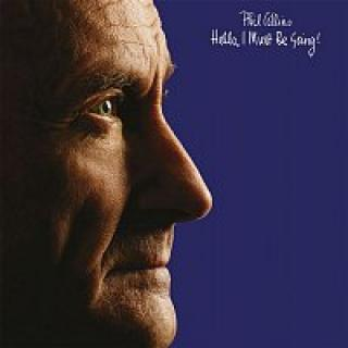 Phil Collins – Hello, I Must Be Going!  – CD