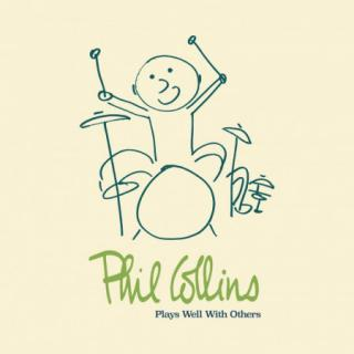 Phil Collins : Plays Well With Others  CD
