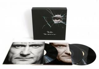 Phil Collins : Take A Look At Me Now (Collectors Edition) / Reedice 2015 3LP