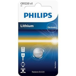 Philips CR1220 1 ks v balení