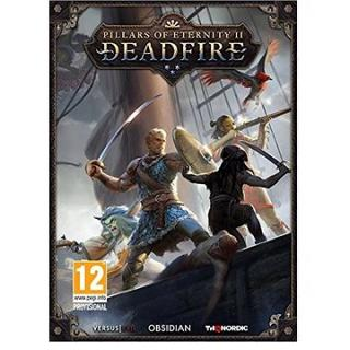 Pillars of Eternity 2: Deadfire (9120080072108)